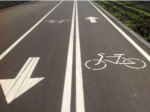 Как прокладываются велосипедные маршруты?