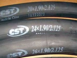 Как расшифровывается маркировка велосипедных шин