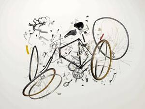 Как самому собрать велосипед?