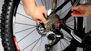 Как самостоятельно настроить переключатель скоростей на велосипеде
