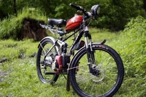 Как сделать велосипед своими руками