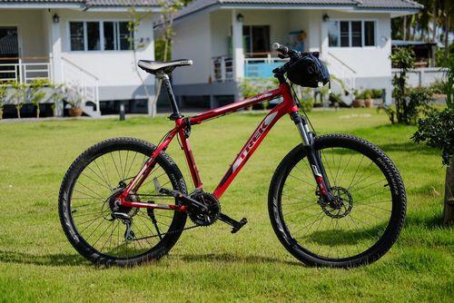 Как убить велосипед в хлам за пару месяцев