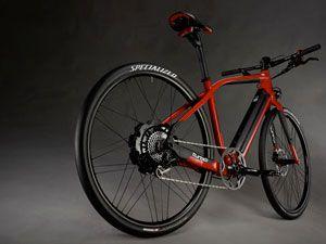 Как увеличить скорость велосипеда