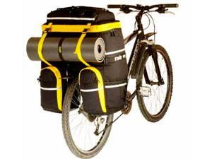 Как выбирать хороший велорюкзак?