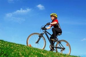 Как выбрать велосипед для 10-летней девочке