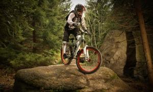 Как выбрать велосипед для фрирайда?