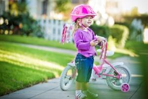 Как выбрать велосипед для маленького ребенка 2, 3, 4 или 6 лет