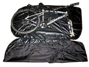 Как законсервировать велосипед на зиму?