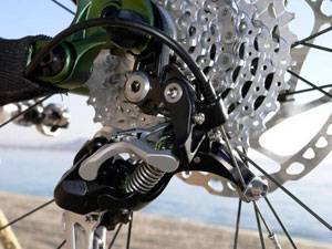 Какие переключатели скоростей лучше использовать на велосипеде?