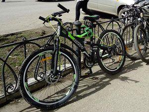 Какие велосипедные замки лучше выбрать?