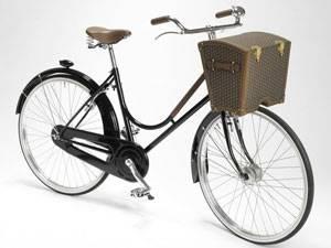 Каким должен быть багажник для велосипеда?