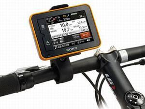 Какими бывают велосипедные навигаторы?