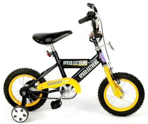 Какой велосипед выбрать ребенку