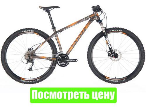 Какую модель горного велосипеда выбрать