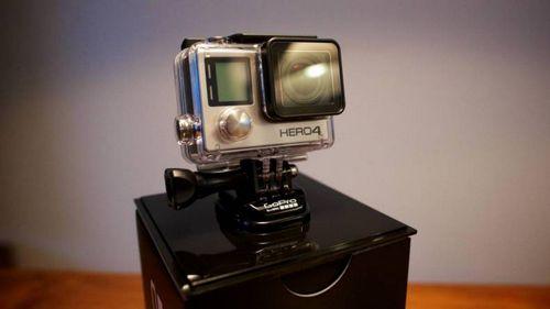 Камера gopro hero 4 получила новые функции