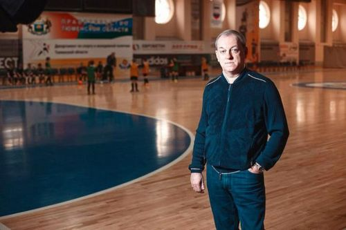 Капитан сборной россии по мини-футболу покидает тюмень