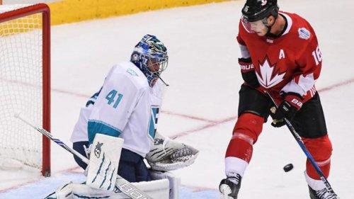 Км по хоккею. канадцы сыграют в финале против команды «без прошлого и будущего» - «спорт»