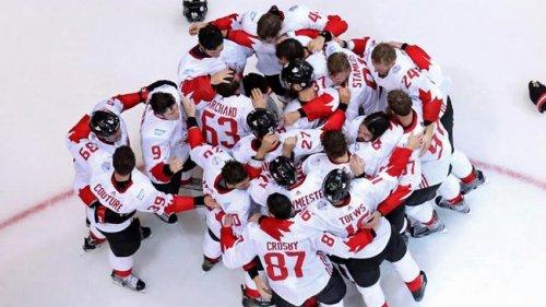 Км по хоккею. кросби: это было настоящее безумие — выиграть финал таким образом - «хоккей»
