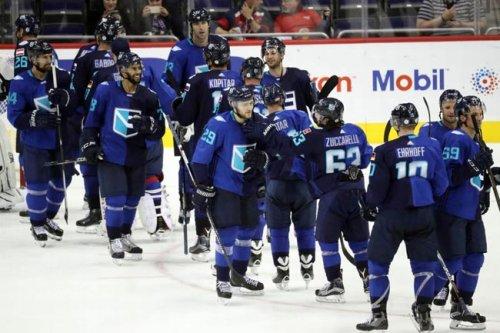 Км по хоккею. тренер: сборная европы заслуживает того, чтобы о ней написали историю - «хоккей»