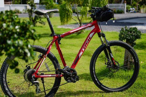Кое что о надежности бюджетных велосипедов