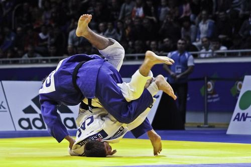 Количество стран-участниц турнира по дзюдо в тюмени выросло до 61