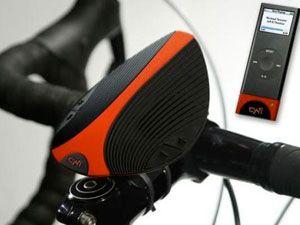 Колонки для велосипеда