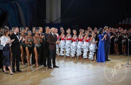 Команда формейшн вера стала чемпионом россии