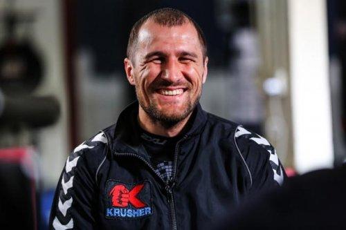 Ковалев: я перезарядился, перезагрузился и хочу оправдать свои ожидания в бою против шабранского - «спорт»