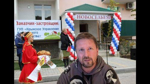 Крымчане построили mtb трассу в буковеле