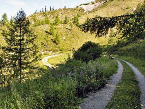 Куда лучше поехать в августе в велопоход
