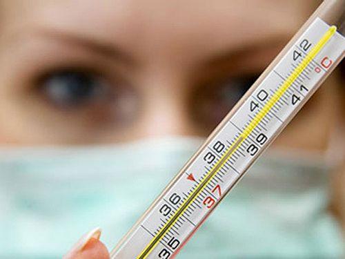 Лечение простуды в походе