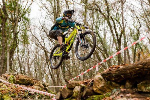 Listopad bike session — заключительная гонка сезона 2017