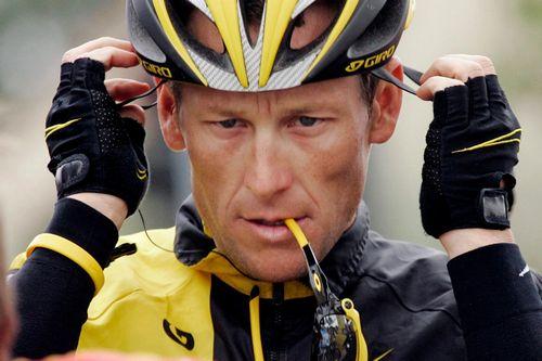 Лэнс армстронг не стал бы употреблять допинг в 2015 году