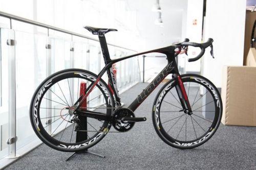 Look назвали новый 795 aerolight «самым аэродинамичным велосипедом»