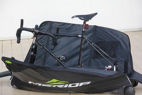 Лучшие сумки и боксы для перевозки велосипеда