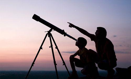 Лучшие телескопы по отзывам покупателей