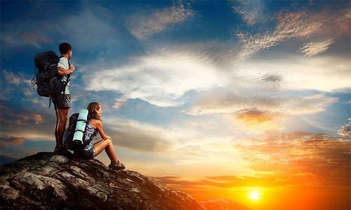 Лучшие туристические рюкзаки по отзывам покупателей