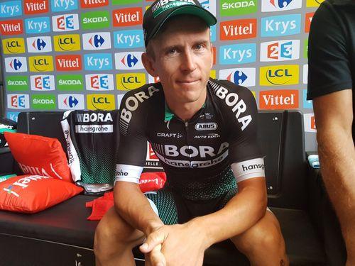 Мачей боднар выиграл разделку 20-го этапа тур де франс 2017