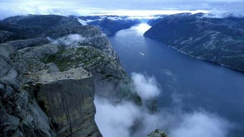 Мечты. где я хочу побывать