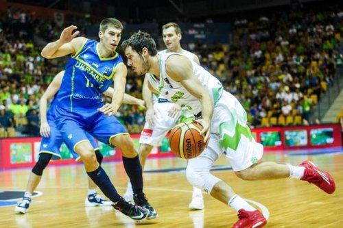 Медведенко о матче отбора евробаскета-2017: мурзин хотел удивить словенцев и почти достиг цели - «баскетбол»