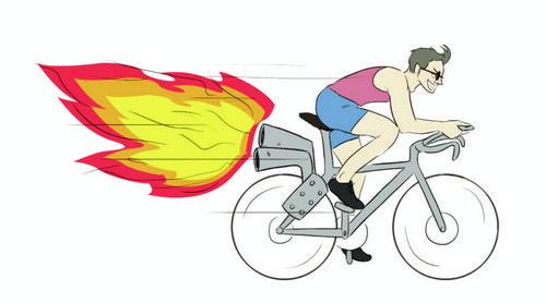 Механический допинг. краткий обзор