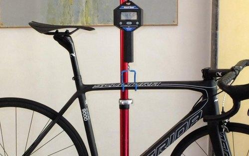 Мерида представила серийный шоссейный велосипед весом 4,5 кг