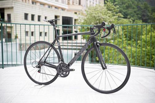 Merida выпустила самый легкий серийный шоссейный велосипед