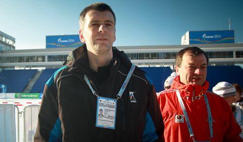 Михаил прохоров определяется с преемником. им может стать чиновник из югры