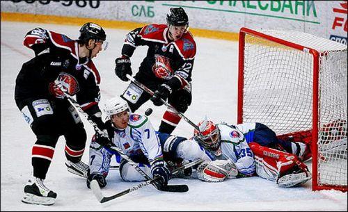 Мисхат фахрутдинов: некоторых хоккеистов, с чьими именами ассоциировался рубин, к сожалению, в команде не будет