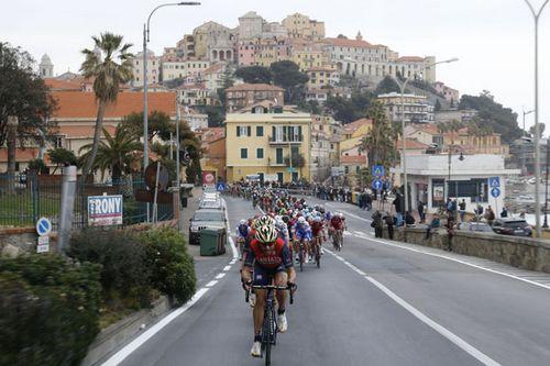 Монументальные классики: пять самых знаменитых однодневных велогонок