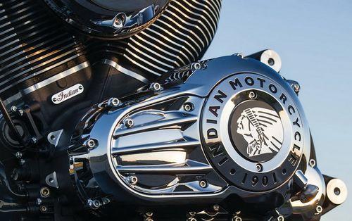 Мотоциклы класса «indian»