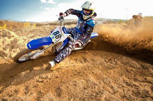 Мотогонщики из тюмени поборются за международный кубок содружества