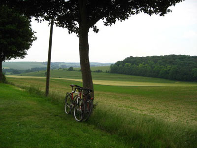 Можно ли прожить в велопоходе по европе на 5 евро в день