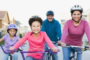 На что обратить внимание при выборе велошлема